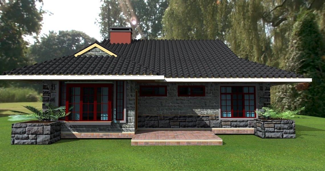 Top house designs in Kenya
